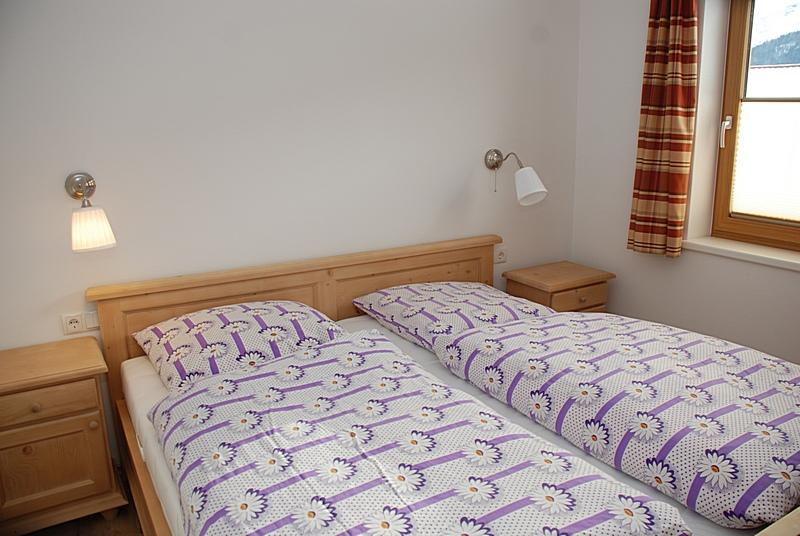 Schlafzimmer 2: