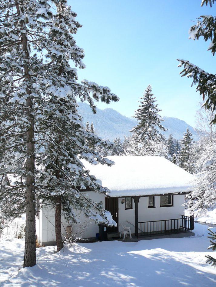 Winterhaus:
