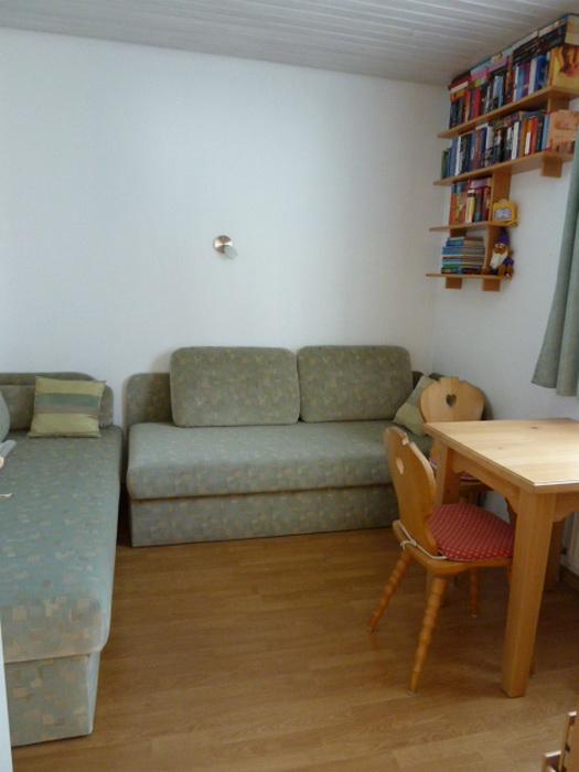Schlafzimmer II: