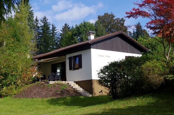 Das Sommer-Haus: