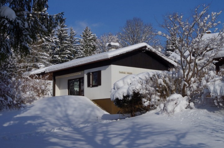 Das Winter-Haus: