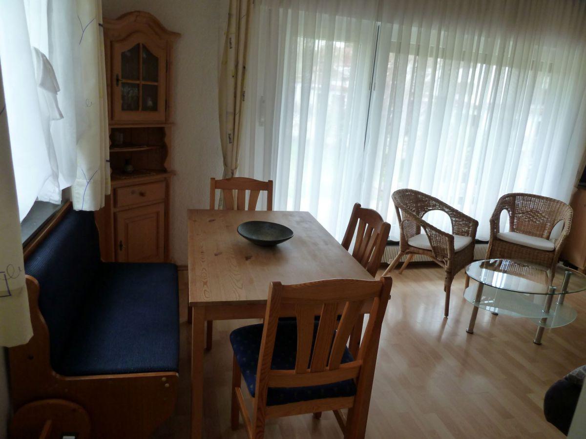 Wohnzimmer: